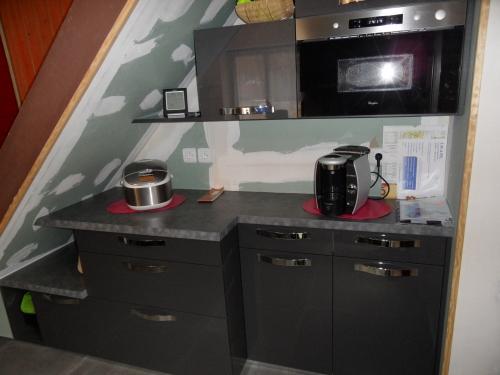 Dievart cuisine et bain r alisation de cuisine quip e et for Salle de bain equipee