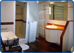 Salle de bain rouen et cuisine quip e rouen dievart for Salle bain equipee