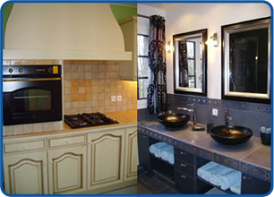 salle de bain rouen et cuisine quip e rouen dievart cuisine et bain r alisation conception. Black Bedroom Furniture Sets. Home Design Ideas